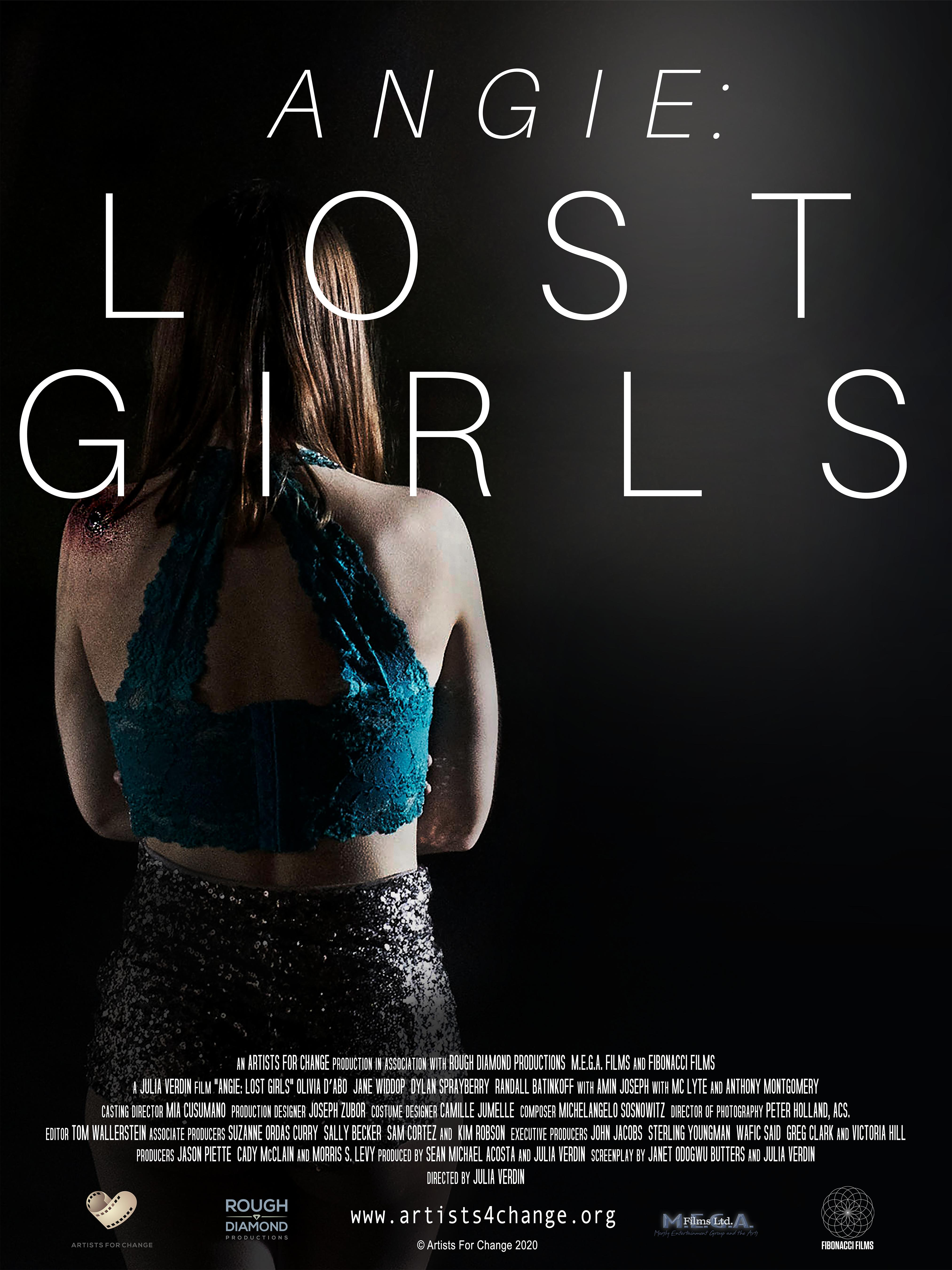 watch Angie: Lost Girls on soap2day