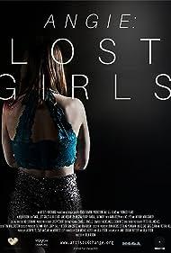 Jane Widdop in Angie: Lost Girls (2020)