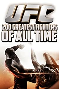 Movies video download UFC 200 Greatest Fighters of All Time [iTunes]