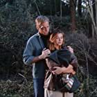 Nancy Mulford and Frank Zagarino in The Revenger (1990)