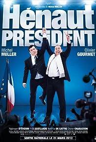 Primary photo for Hénaut président