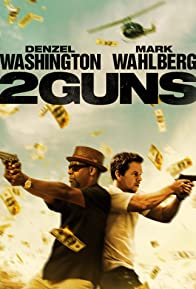 Primary photo for 2 Guns