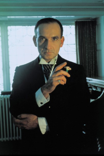 Ben Kingsley in Maurice (1987)