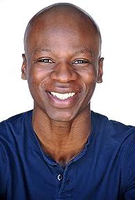 Primary photo for LaMont Hendrix