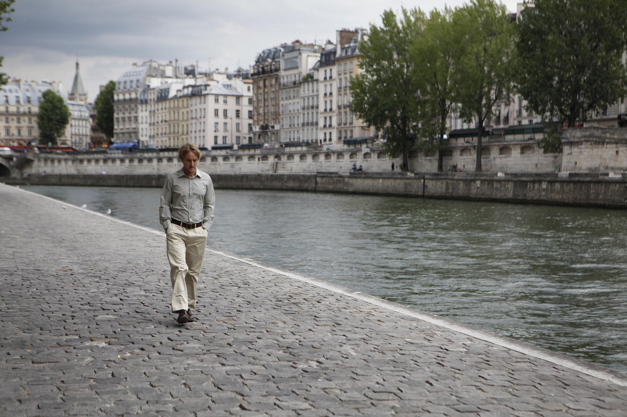 ▲《午夜巴黎》(Midnight in Paris)。图片来源:IMDb