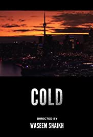 Cold Poster