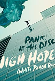 Panic! at the Disco: High Hopes Poster