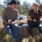 Still of Skeet Ulrich and Madelyn Deutch in 50 to 1