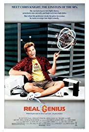 Download Real Genius (1985) Movie