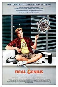 Real Genius none