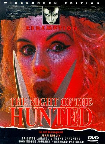 18+ The Night of the Hunted 1980 English Full Movie 720p BluRay 800MB Download