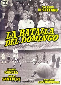 Downloadable movie new La batalla del domingo Spain [480x320]
