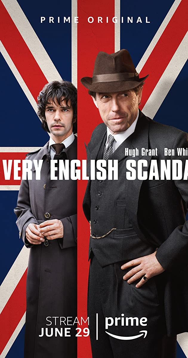 Download A Very English Scandal or watch streaming online complete episodes of  Season 2 in HD 720p 1080p using torrent