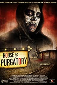 Brian Krause in House of Purgatory (2016)