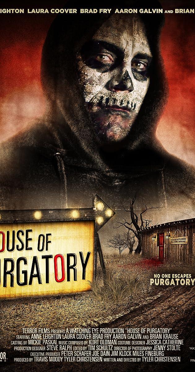 Subtitle of House of Purgatory