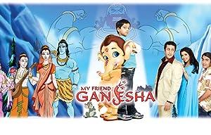 My Friend Ganesha movie, song and  lyrics