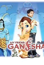 My Friend Ganesha Poster