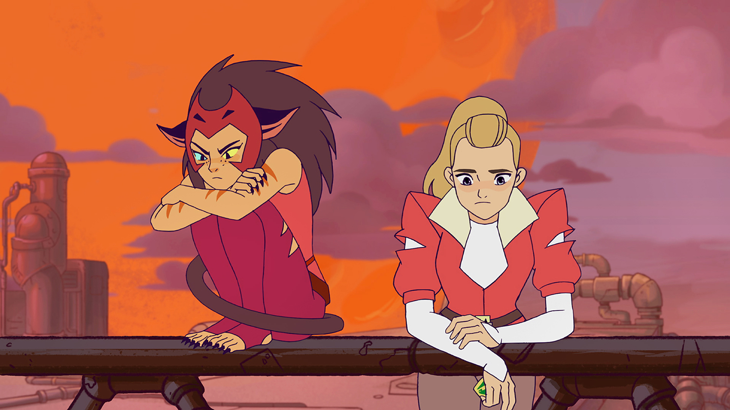 She-Ra and the Princesses of Power (2018) Sezonul 5 Online