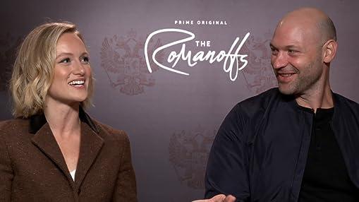 IMDb on the Scene - Interviews (2018-)