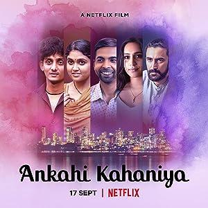 Where to stream Ankahi Kahaniya