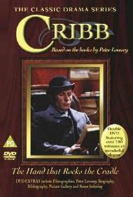 Alan Dobie in Cribb (1980)