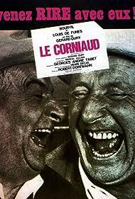 Le corniaud (1965) Poster - Movie Forum, Cast, Reviews