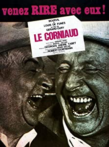 Latest movie downloads for pc Le corniaud [1920x1200]