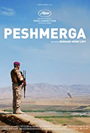 Peshmerga Poster