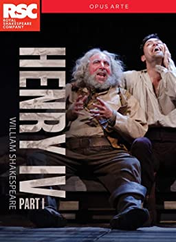 Royal Shakespeare Company: Henry IV Part I (2014)