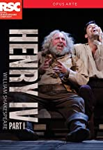 Royal Shakespeare Company: Henry IV Part I