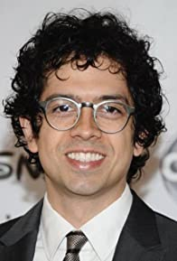 Primary photo for Geoffrey Arend