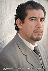 Primary photo for Juan Gabriel Reynoso