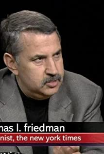 Thomas Friedman Picture