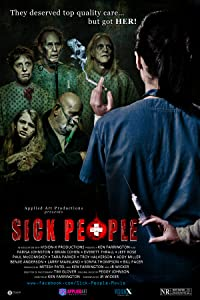 Watch online french movies The Sick by [Mkv]