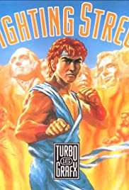 Street Fighter Video Game 1987 Imdb