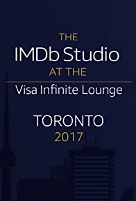 Primary photo for IMDb at Toronto 2017
