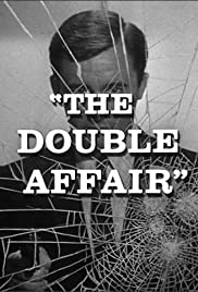 The Double Affair Poster