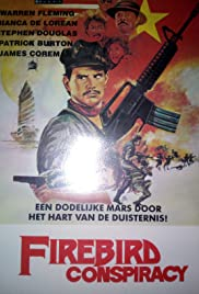 The Firebird Conspiracy Poster