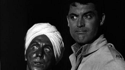 Trailer for Gunga Din