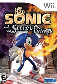 Primary photo for Sonic and the Secret Rings