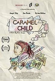 Caramel Child Poster