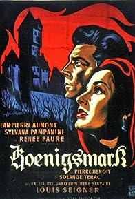 Primary photo for Koenigsmark