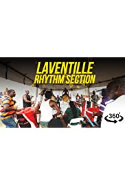 Feel the Power of the Laventille Rhythm Section in 360