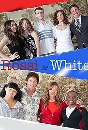 Rossi & White Poster