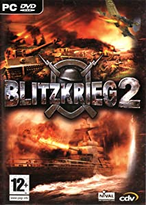Easy watching good movies Blitzkrieg II by [720p]