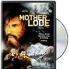Charlton Heston, Kim Basinger, and Nick Mancuso in Mother Lode (1982)