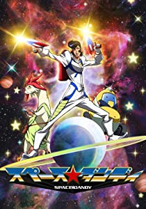 Movies dvd downloads Space Dandy [720x480]