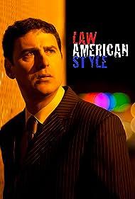 Jeremy Saville in Law American Style (2010)