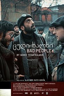 Bad People (2019)