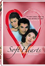 Soft Hearts Poster